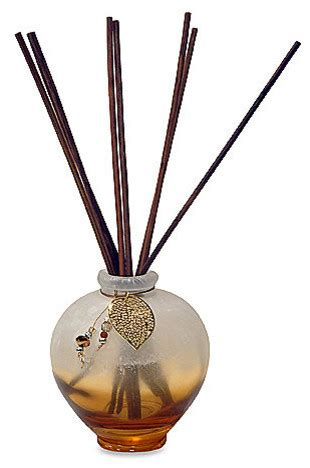 Stem Boxed Scent Diffuser Transitional Pomeroy Catherine Chagne Reed Diffuser Sandalwood