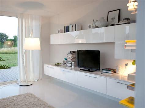 cucina lube maura parete attrezzata componibile con porta tv collezione