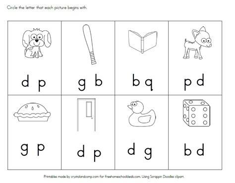 Letter D Worksheets by Free Letter D Worksheets Instant Free