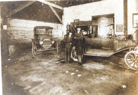 model t ford forum photo a ford garage