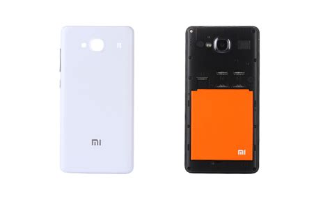 Replacement Battery For Xiaomi Redmi Hongmi 11s 2100mah Hitam xiaomi redmi 2 hongmi removable battery back cover casing 11street malaysia cases