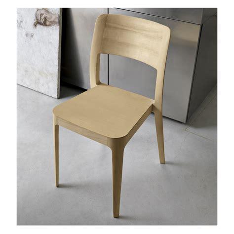sedie legno design sedia di design in legno di rovere nen 232 l arredas 236
