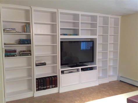 built in wall units built in white lacquer wall unit adjustable shelving