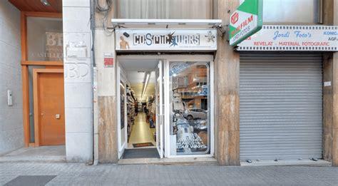 wars shop cosmic wars the wars memorabilia shop in barcelona