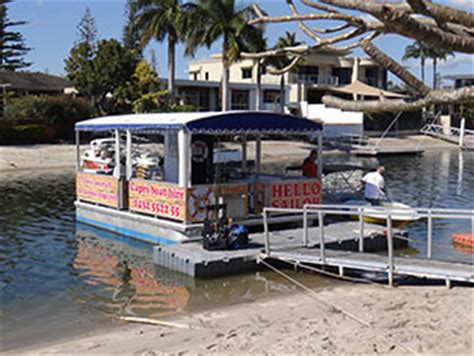party boat hire qld large pontoon party boat bbq boats hire gold coast bargain