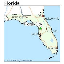 best places to live in floral city florida