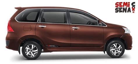 Meja Dashboard Great New Xenia Grand New Avanza Ori 2 harga daihatsu xenia 2017 review spesifikasi gambar semisena
