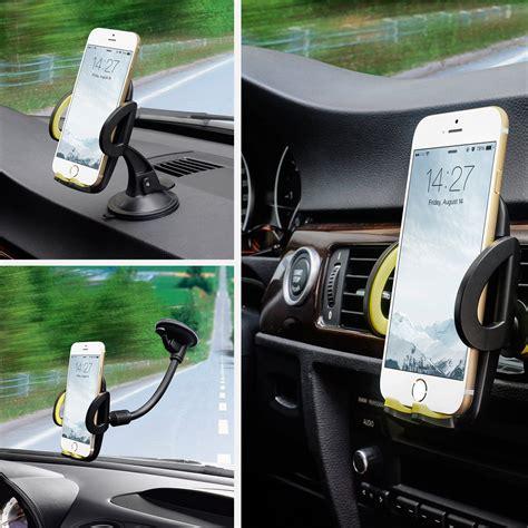 car mount for omaker 3 in 1 mobile phone car mount holder
