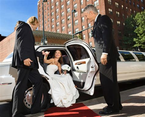 Wedding Limo Service by Wedding Limousine Service Near Me Wedding Limousine Rentals