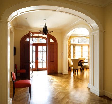 Home Interior Arch Designs by Kitchen Entrance Arch Design Entry Contemporary With