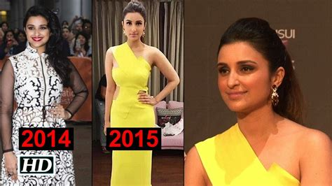 p weight loss parineeti discloses the secret of weight loss
