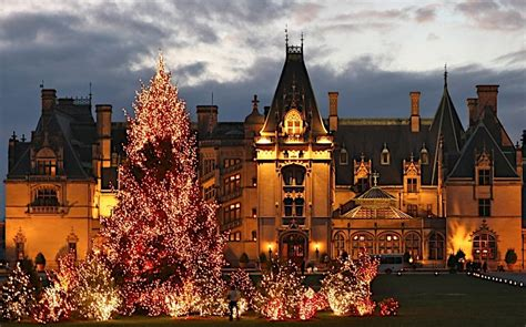 places to see christmas lights in nc biltmore estate christmas tickets christmas decore