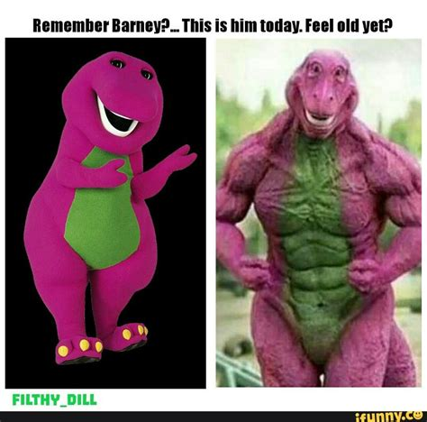 Barney Meme - funny barney memes pictures to pin on pinterest pinsdaddy