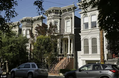 full house houses san francisco home made famous by full house hits the
