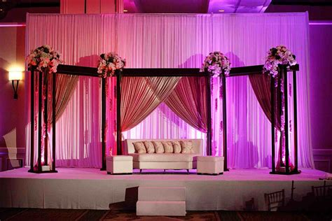 simple wedding stage decoration with flowers homemade wedding stage decoration pictures siudy net
