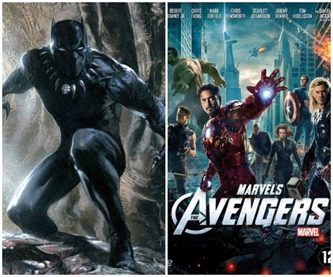 marvel film gross black panther creates history at the us box office beats