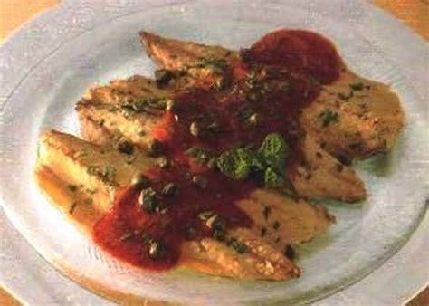 come cucinare i cefali cefali in salsa di pomodoro ricetta