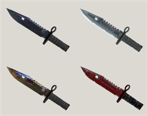 go knives cs go knife guide by germia germia gaming world