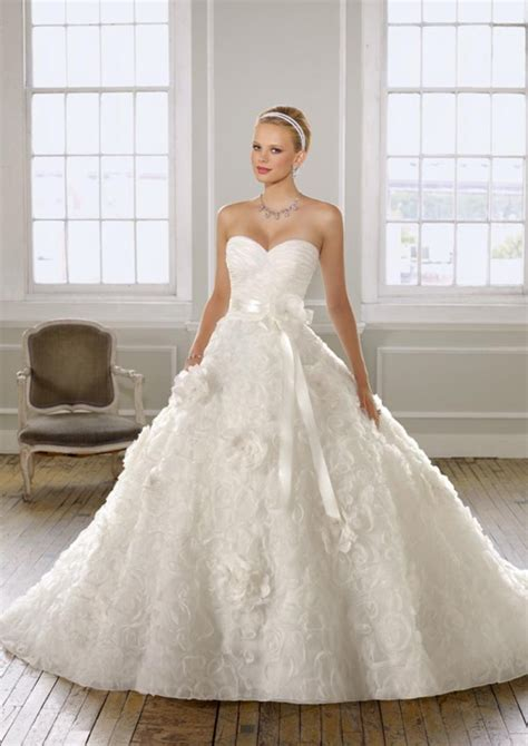 stunning wedding dresses style fashion today wedding