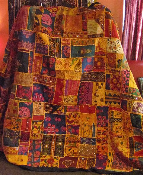 Fair Trade Quilt by Www Fairtradequil