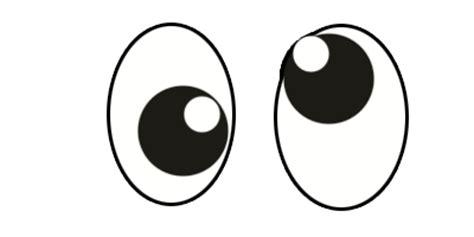 imagenes de ojos grandes chistosos ojos chistosos by jaaquii on deviantart
