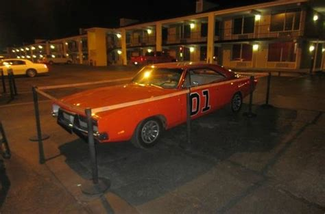 Cooter Garage by Dodge Charger General Outside Picture Of Cooter S