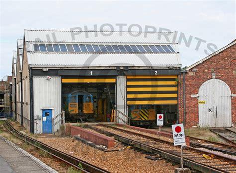 Jc1 St rail photoprints locomotive sheds depots and stabling