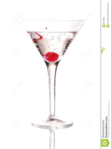 martini cherry martini with cherry royalty free stock image image 6214386