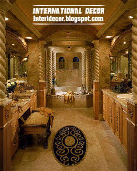 bathroom with shower and toilet design feature royale top 10 royal bathroom designs with luxurious accessories