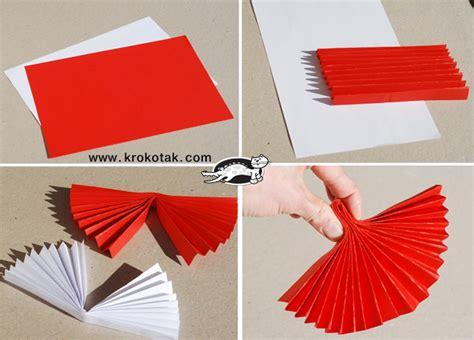 Paper Ideas - krokotak 3 easy paper ideas for baba marta
