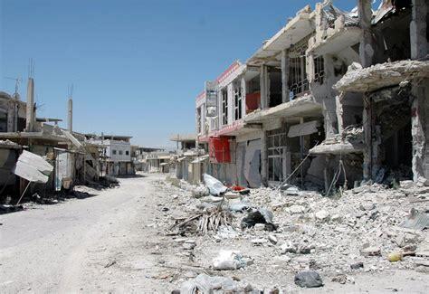 Syana Syari syrian tv regime troops take of another rebel
