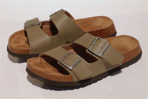 birkenstock comfort birkenstock betula arizona leather comfort sandals l9 m7