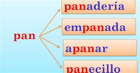 librero familia de palabras ciclo escolar familia l 233 xica definici 243 n y ejemplos