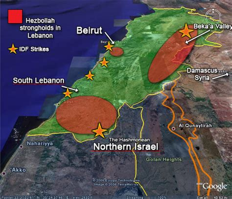israel on high alert what can we expect next in the middle east books idf air strikes lebanon hezbollah map hashmonean