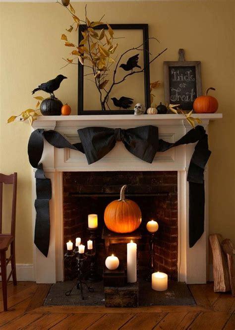 halloween home decor pinterest best 25 halloween decorating ideas ideas on pinterest