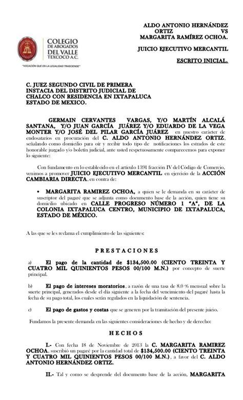 machote de acta de barandilla gratis ensayos formato de demanda de juicio reivindicatorio gratis