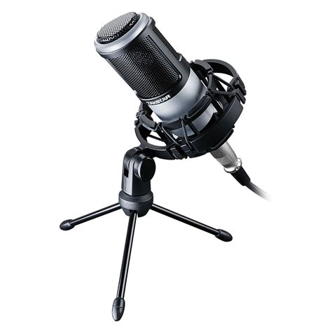 High Perfomance Studio Microphone Conference Meeting Clear Sound pc k320 recording microphone guangdong takstar electronic co ltd