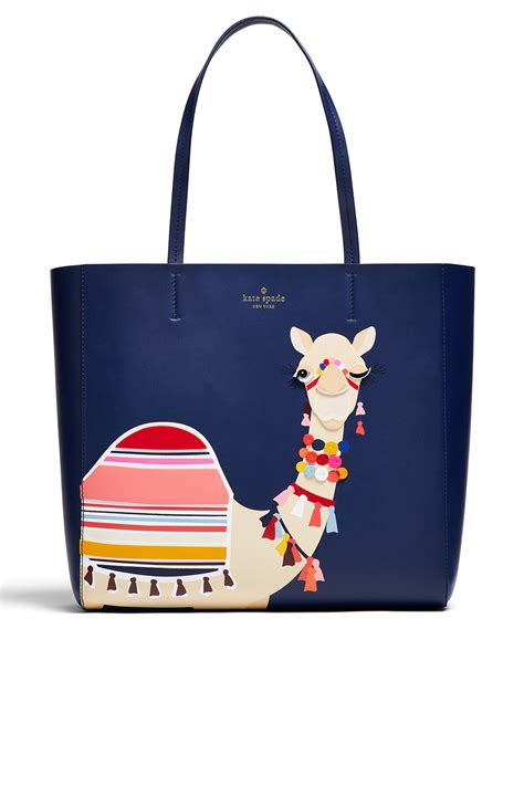 kate spade handbag designer whose simple but