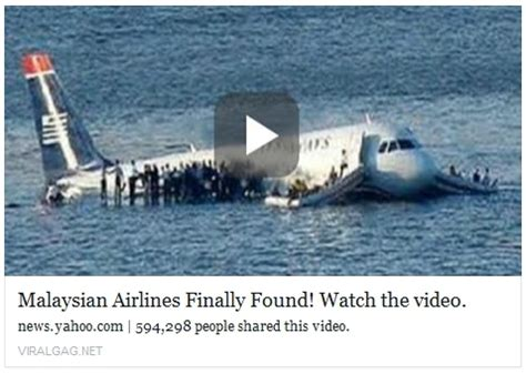 missing plane malaysian airline