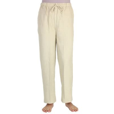 Cotton Pant cotton sea clothing