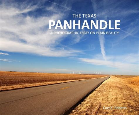 Home Design Magazines Pdf by The Texas Panhandle By Curt E Roberts Arts Amp Photography