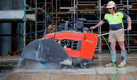 act concrete cutting canberra