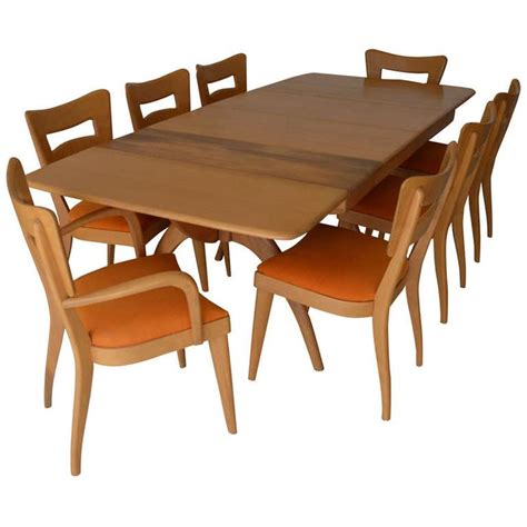 heywood wakefield dining room set heywood wakefield dining room set mid century modern