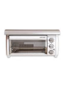 Black And Decker Under The Counter Toaster Oven Black Decker Tros1500 Spacemaker Traditional Toaster Oven