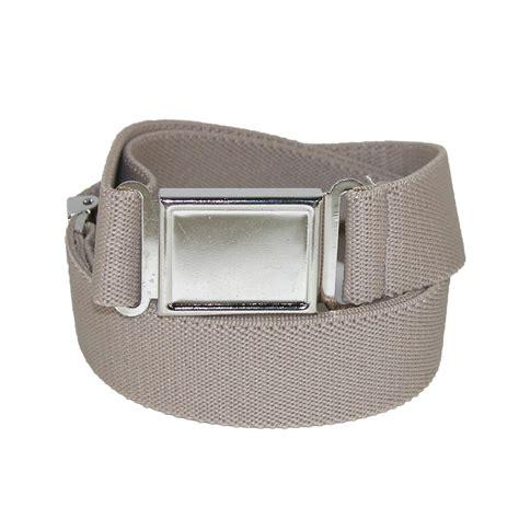 Buckle Elastic Belt elastic 1 inch adjustable belt with magnetic buckle