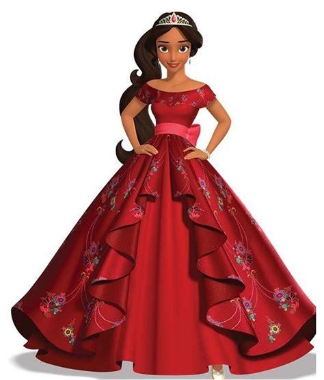 And Princess