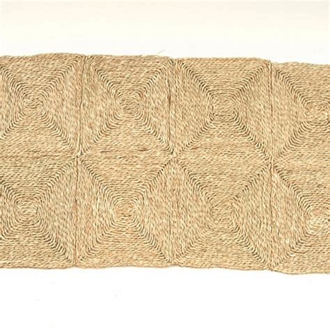 square seagrass rug dandy seagrass mat square 122x61cm door mat ebay