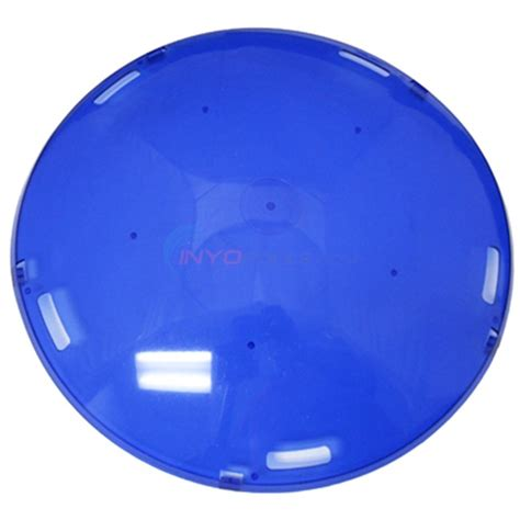 pool light lens cover pentair lens cover blue 78883701 inyopools com