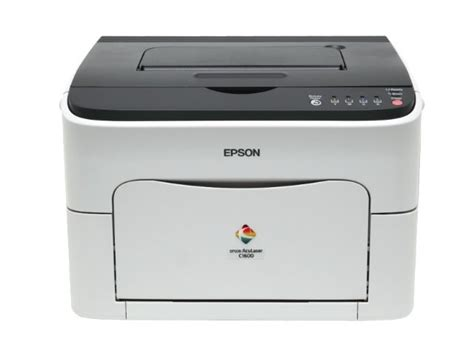 Printer Epson Aculaser C1600 c11cb04001bu epson aculaser c1600 printer colour laser currys pc world business