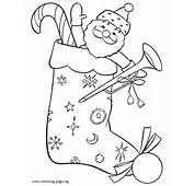 Merry Christmas Come Have Fun With This Printable Coloring Page Of A